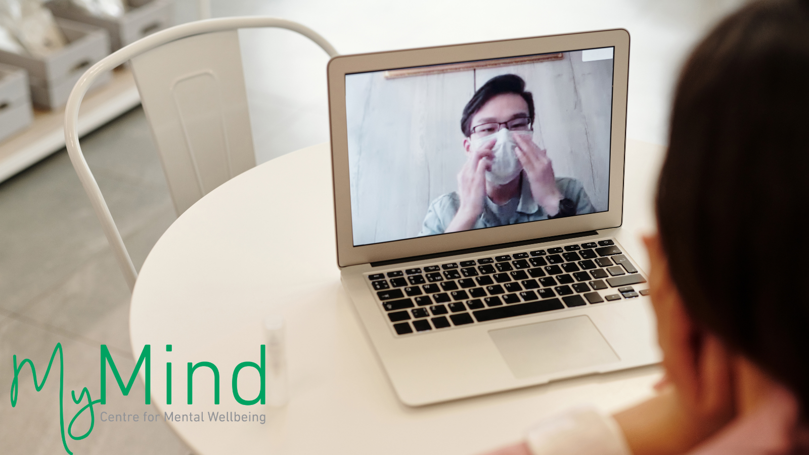 Covid-19 – Help and Support through Free Online Counselling