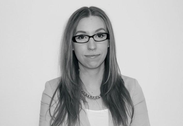 An interview with Karolina Jurasik