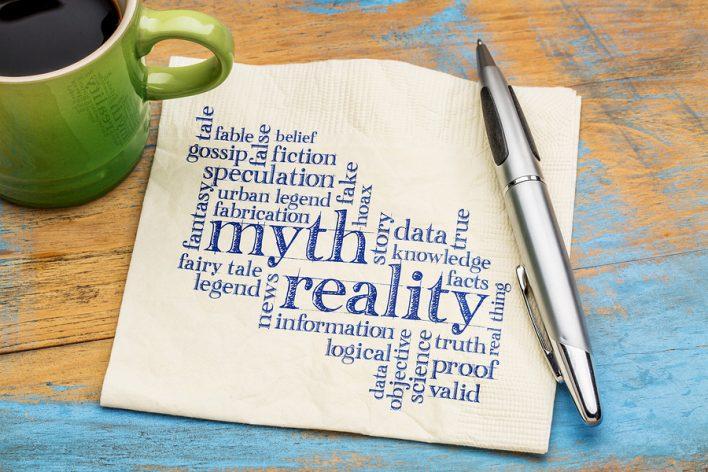 Debunking 10 mental health myths