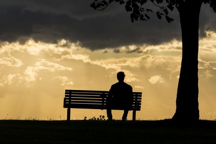 Christmas after a bereavement