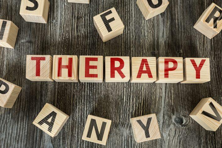 Psychodynamic Therapy (PDT)