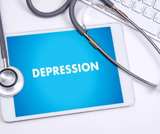 Depression – a non-medical view of an existential affect