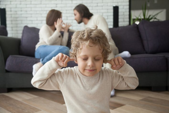 Raising Children with Different Parenting Approaches