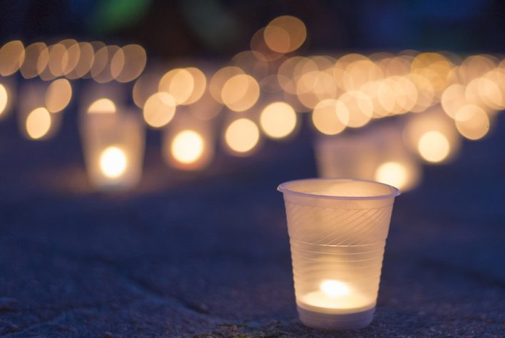 Coping with loss at Christmas