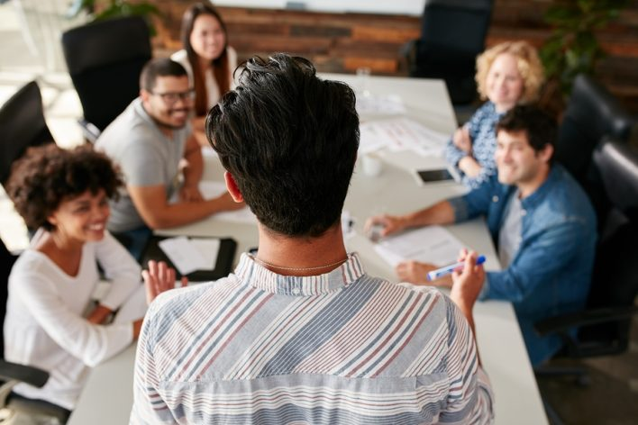 How to be happier in the workplace